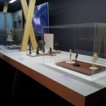 Exposição Oficial de Makers, no CIC - impressões 3D
