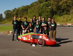 Equipe E3 de Eficiência Energética da UFSC